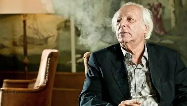 Muere Samir Amín: adiós viejo amigo!!!
