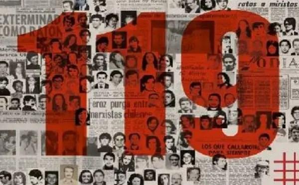Detenidos Desaparecidos: el caso de los 119 en Operación Colombo
