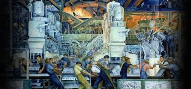 Sobre las clases sociales en Karl Marx