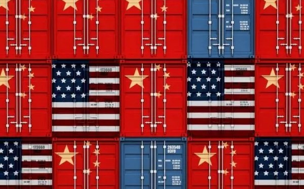 Guerra comercial y política industrial