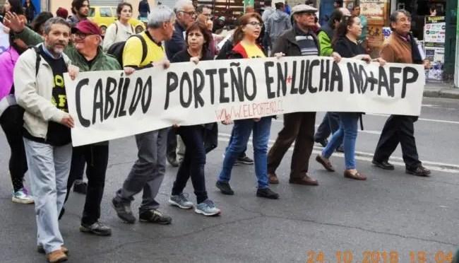 La reformita de Piñera: más para las AFP, menos para las pensiones