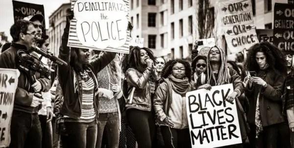 El marxismo frente a la política de identidad