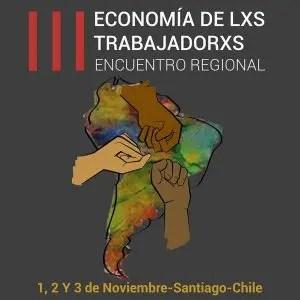 Encuentro Regional de Economía de los Trabajadores