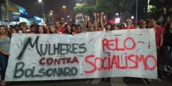 Elecciones en Brasil: la mejor forma de combatir a Bolsonaro