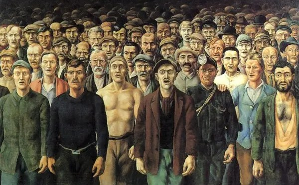 Argentina: debate sobre un partido de los trabajadores