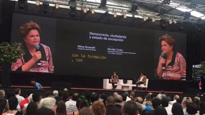 "Argentina: ""Contracumbre"" de CLACSO no da respuesta a la barbarie capitalista"