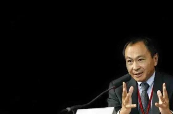 """Fukuyama cambia de opinión: """"el socialismo debería volver"""""""