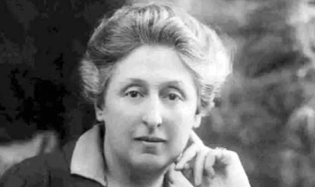"""Llamamiento de Hélène Brion contra la guerra en julio de 1914 """"A las feministas, a las mujeres"""""""