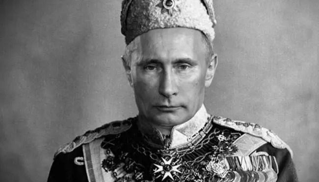 Putin ante el desafío nuclear de Trump