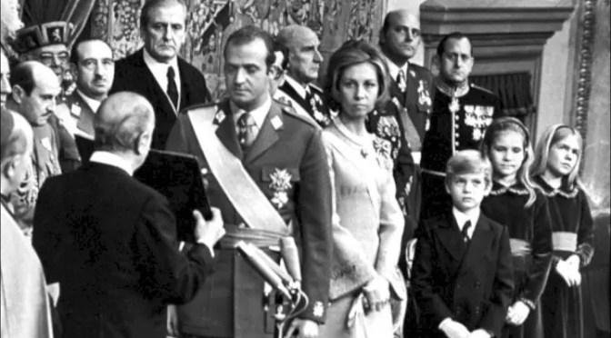 España en la década de los 70: cómo se traicionó la revolución