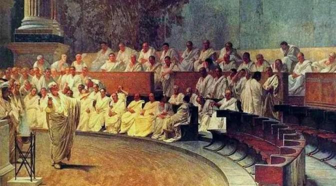 Arthur Rosenberg: sobre la República de Roma