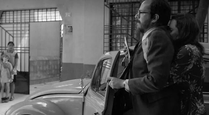 """Cine: """"Roma"""" de Alfonso Cuarón es una obra que habla desde la fuerza de lo femenino"""