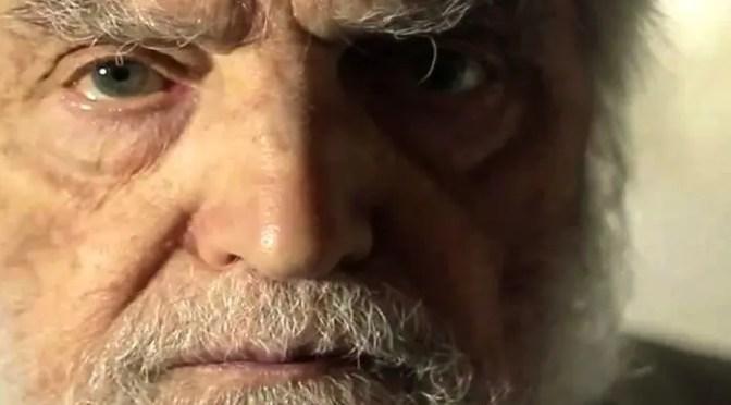 Murió Osvaldo Bayer, figura señera de las letras y la izquierda argentina