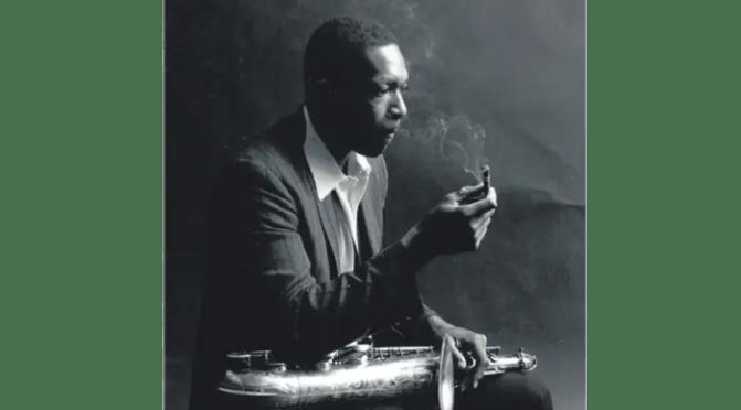 La historia detrás de Both Directions At Once, el álbum encontrado de John Coltrane