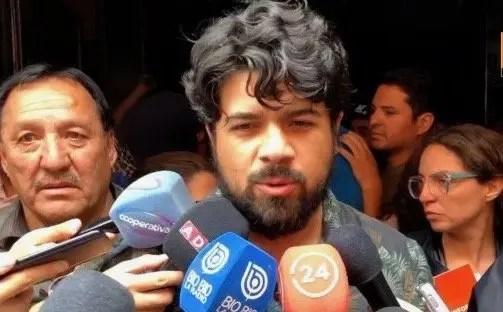 """Entrevista a Pablo Klimpel: """"Que no existan represalias ni listas negras"""""""