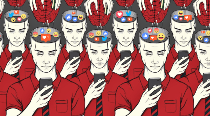 Redes sociales digitales: un gran negocio