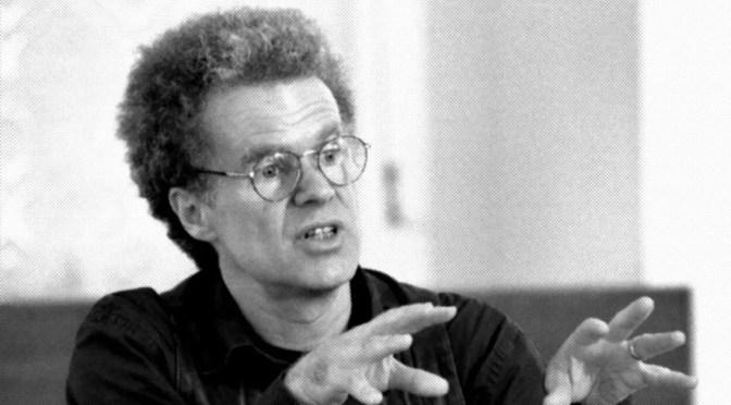 En memoria de Erik Olin Wright (1947–2019)