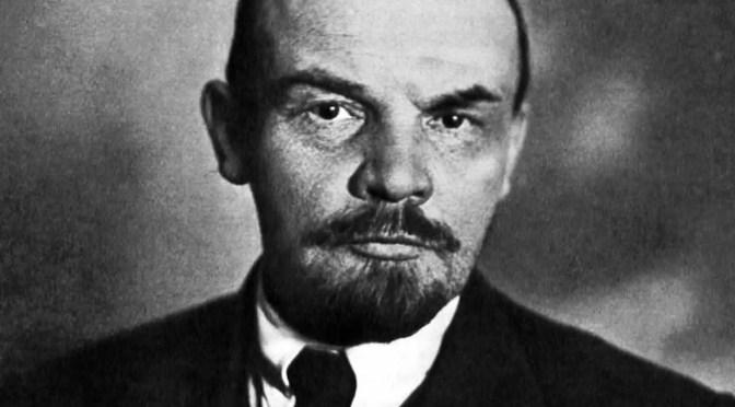 Lenin: Democracia burguesa y dictadura del proletariado