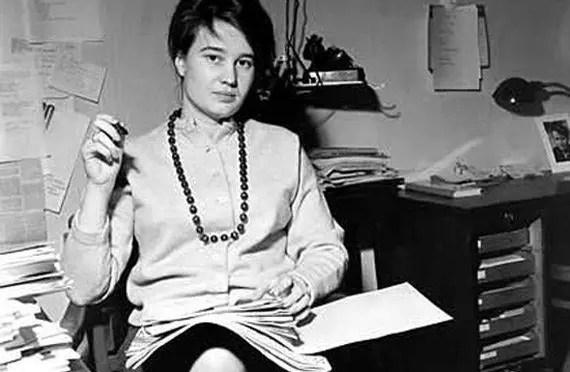 Periodista y revolucionaria: Ulrike Meinhof y la Fracción del Ejército Rojo (RAF)