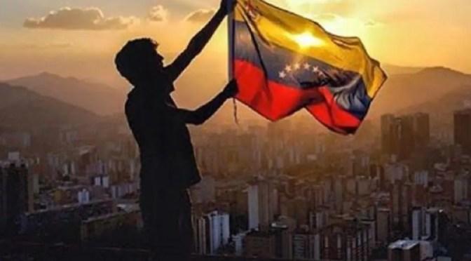 Despejemos la niebla: ¿Qué sucede en Venezuela?