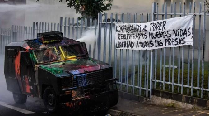 La estrategia revolucionaria en Chile