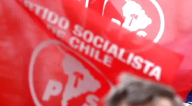 Comunal Valparaíso del PS: rechazamos intervencionismo de EEUU en Venezuela