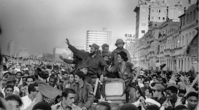 Guillermo Lora: El trotskismo en defensa de la revolución cubana