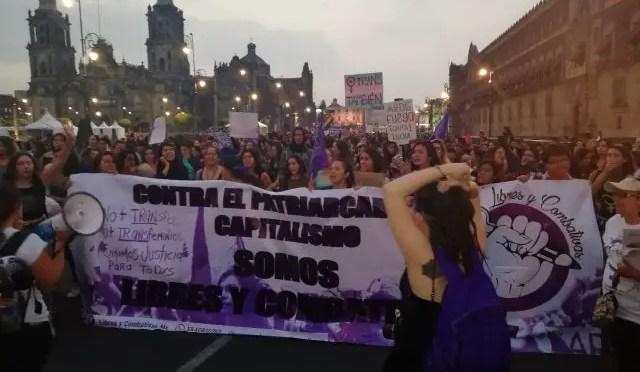 México: sobrevivir a la violencia machista