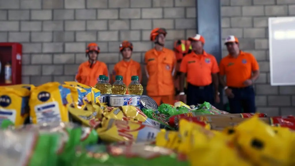 Venezuela: la ayuda humanitaria concebida para invadir y dar un golpe de Estado