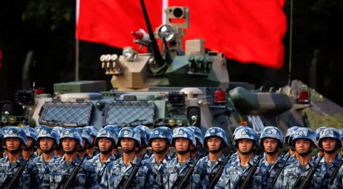 """EEUU: La Agencia de Inteligencia de Defensa advierte que el ejército chino está llegando a un """"punto crítico de confianza"""""""