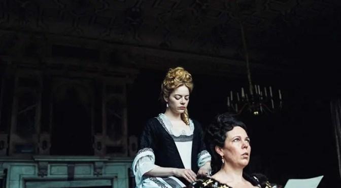 """Cine: """"La Favorita"""", el erotismo de las pasiones políticas"""