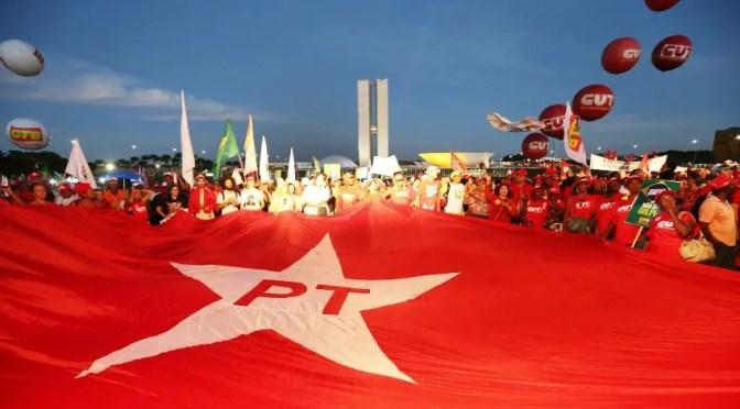 PT de Brasil elogia a funcionarios imperialistas y militares brasileños involucrados en operación de cambio de régimen en Venezuela