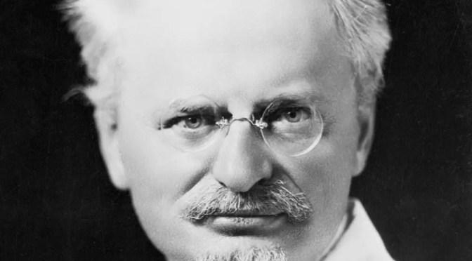 León Trotsky: La lucha aniimperialista es la clave de la liberación (entrevista con Mateo Fossa)