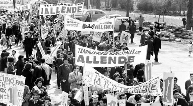Entrevista a Evelyne Huber «Sin los trabajadores no tendríamos democracia»