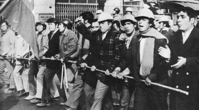 Septiembre de 1973: el combate en INDUMET, SUMAR y La Legua