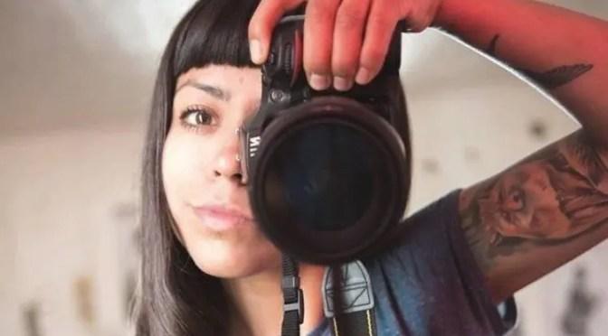 Fotoperiodista chilena en Venezuela debe operarse tras ataque de uniformados desertores
