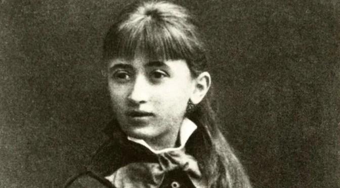 Rosa de Luxemburgo