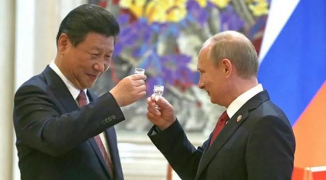 Las tensiones aumentan entre Estados Unidos, Rusia y China por el golpe de Estado venezolano