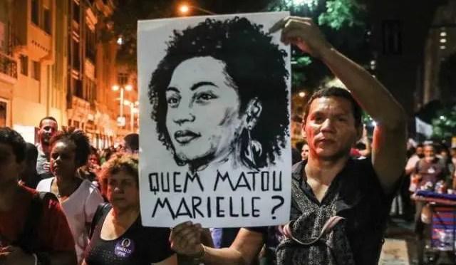 Brasil: ¿Quién mandó a matar a Marielle Franco?