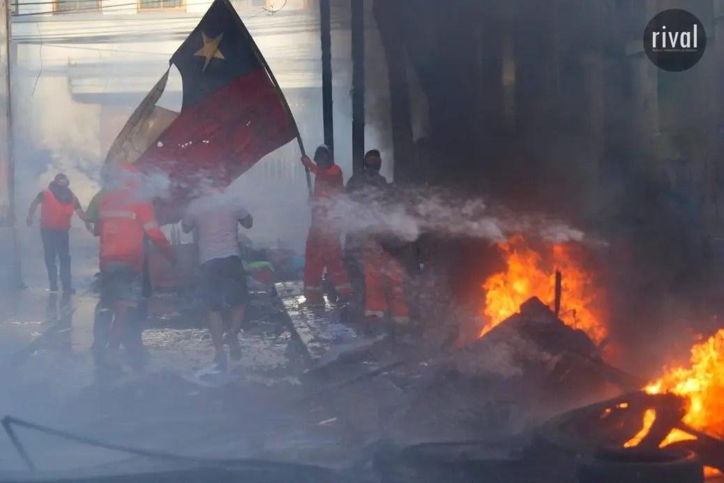 Primer año del Gobierno de Piñera: un ataque integral a los trabajadores y al pueblo