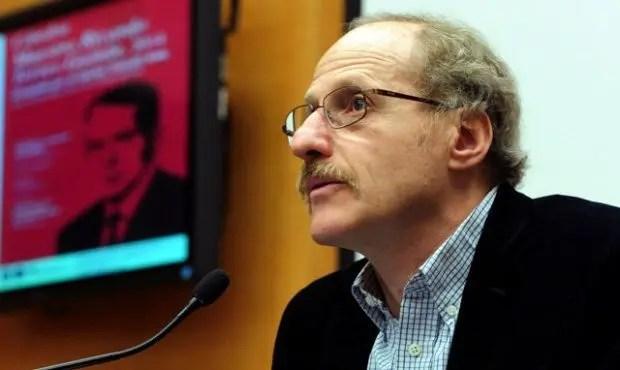 """Entrevista a Claudio Katz: """"Hay que tomar conciencia de que todas las conquistas democráticas van a estar en gran peligro"""""""