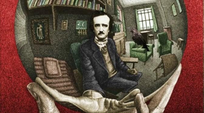 Poema de Edgar Allan Poe: El cuervo