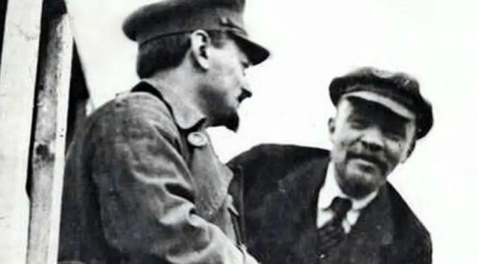 Actualidad de la Teoría de la Revolución Permanente de Trotsky