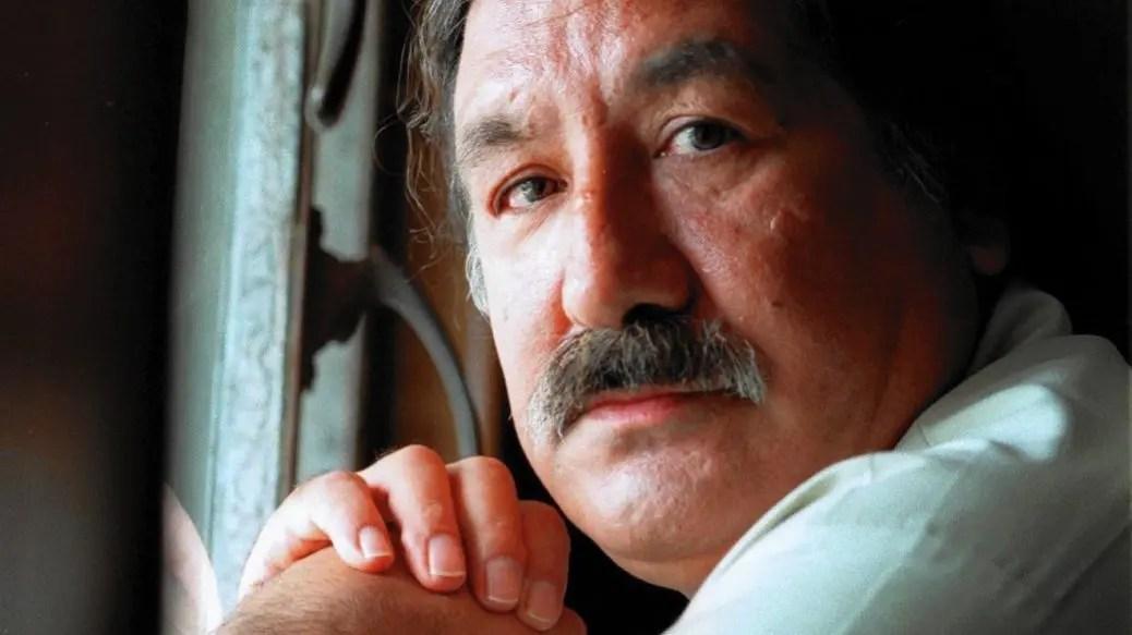 Leonard Peltier, 43 años en prisión: el preso político más antiguo de América