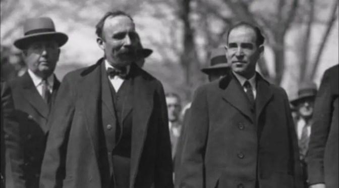 Sacco y Vanzetti, un juicio histórico