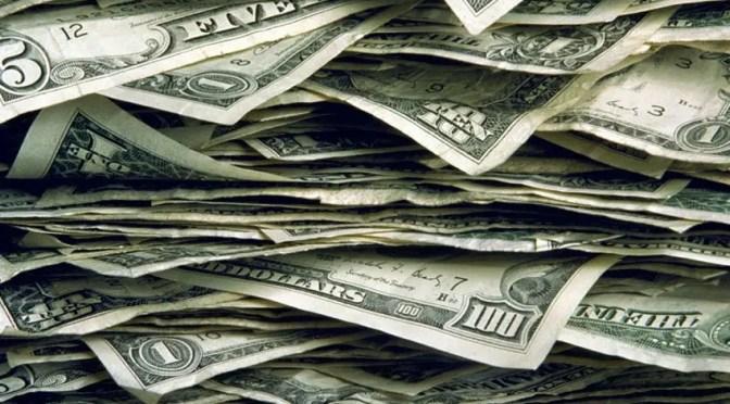 Réplica a Michael Roberts sobre el modelo macro de la Teoría Monetaria Moderna