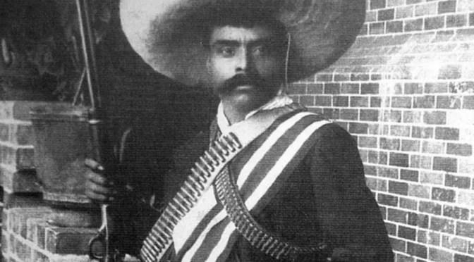 Emiliano Zapata: Manifiesto a la Nación