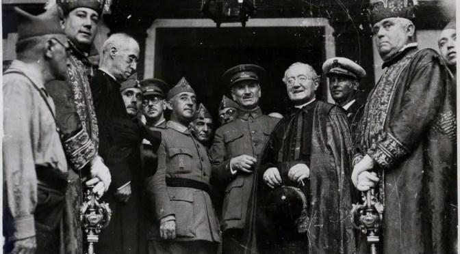 80 años del término de la Guerra Civil española: la historia oculta
