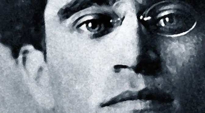 Antonio Gramsci: La tendencia a disminuir al adversario