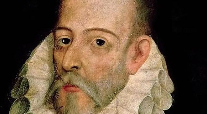 Cervantes: Vida y literatura